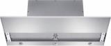 Встраиваемая вытяжка Miele DA3698 сталь