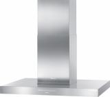 Островная вытяжка Miele DA4208 V D сталь
