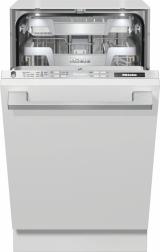 Посудомоечная машина полновстраиваемая 45см. Miele G5890 SCVi