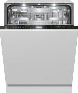 Посудомоечная машина полновстраиваемая 60см. Miele G7590 SCVi