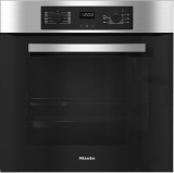 Духовой шкаф 60см. Miele H2265-1B EDST/CLST сталь CleanSteel