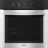 Духовой шкаф 60см. Miele H2760B EDST/CLST сталь CleanSteel