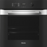 Духовой шкаф 60см. Miele H2860B EDST/CLST сталь CleanSteel