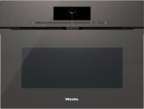Духовой шкаф компактный Miele H6800BPX GRGR графитовый серый