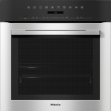 Духовой шкаф 60см. Miele H7164B EDST/CLSTсталь CleanSteel