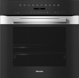 Духовой шкаф 60см. Miele H7260B EDST/CLST сталь CleanSteel
