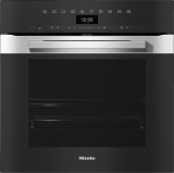 Духовой шкаф 60см. Miele H7460B EDST/CLST сталь CleanSteel