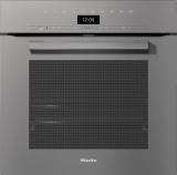Духовой шкаф 60см. Miele H7464BP GRGR графитовый серый