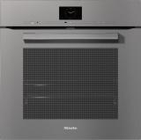 Духовой шкаф 60см. Miele H7660BP GRGR графитовый серый