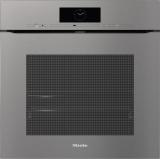Духовой шкаф 60см. Miele H7860BPX GRGR графитовый серый