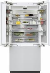 Встраиваемый холодильник-морозильник MasterCool Miele KF2981Vi