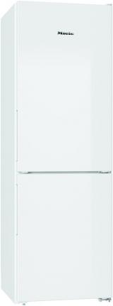Отдельно стоящий холодильник-морозильник Miele KFN28132 D ws