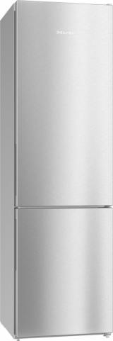 Отдельно стоящий холодильник-морозильник Miele KFN29162D edt/cs