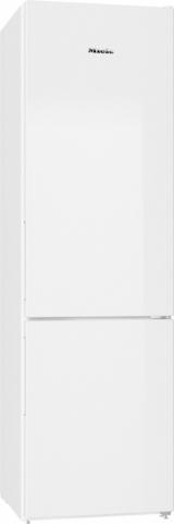 Отдельно стоящий холодильник-морозильник Miele KFN29162D ws