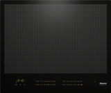Индукционная панель конфорок Miele KM7667 FL