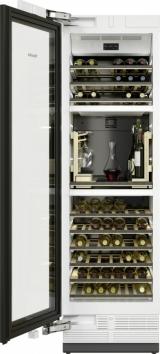 Встраиваемый винный холодильник MasterCool Miele KWT2671VIS