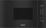 Микроволновая печь Miele встраиваемая M2230SC OBSW чёрный обсидиан