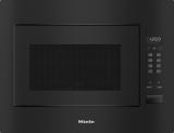 Микроволновая печь Miele встраиваемая M2240SC OBSW чёрный обсидиан