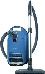 Пылесос мешковой Miele SGFA3 CompleteC3 TotalCare морской синий