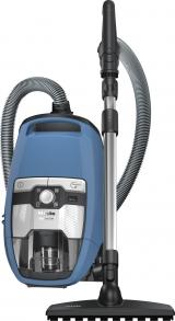 Пылесос безмешковый Miele SKCR3 Blizzard CX1 Parquet техн. синий