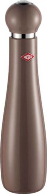 Мельница для специй Wesco, высокая, Цвет бежево-коричневый