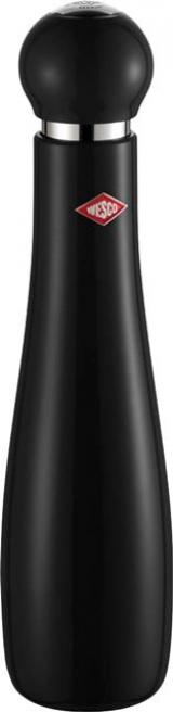 Мельница для специй Wesco, высокая, Цвет черный