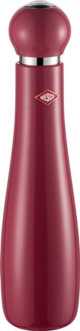 Мельница для специй Wesco, высокая, Цвет рубиново-красный