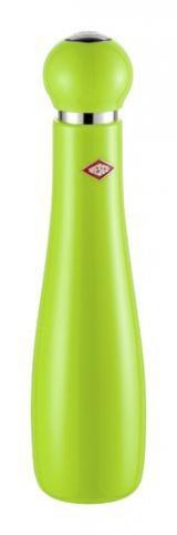 Мельница для специй Wesco, высокая, Цвет зеленый лайм