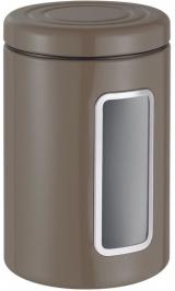 Емкость для хранения Wesco Canister Classic Line, бежево-коричневый, 2 л