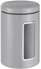 Емкость для хранения Wesco Canister Classic Line, серый, 2 л