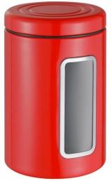 Емкость для хранения Wesco Canister Classic Line, красный, 2 л