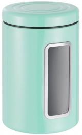 Емкость для хранения Wesco Canister Classic Line, голубой, 2 л