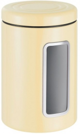 Емкость для хранения Wesco Canister Classic Line, кремовый, 2 л
