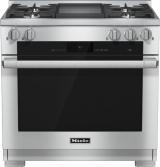 Плита комбинированная Range Cooker HR1936