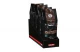Натуральный жареный кофе в зернах Black Edition 4 x 250 г