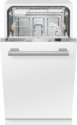 Посудомоечная машина полновстраиваемая 45см. Miele G4680 SCVi Active