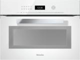 Духовой шкаф компактный Miele H6401B BRWS бриллиантовый белый