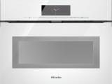 Духовой шкаф компактный Miele H6800BPX BRWS бриллиантовый белый