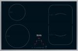 Индукционная панель конфорок Miele KM6347 EDST сталь