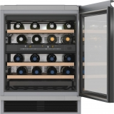 Встраиваемый винный холодильник Miele KWT6321UG ( встр. )