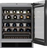 Винный холодильник Miele KWT6322UG ( встр. )