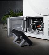 Сушильная машина Miele TED445WP Chrome Edition
